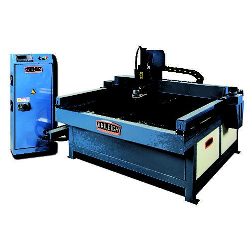 Baileigh Cnc Plasma Cutting Table Model Pt 510hd